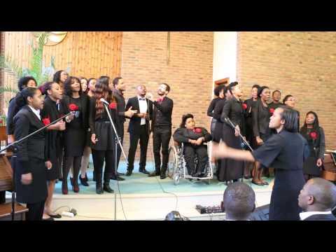 Chorale de L'Eglise Adventiste de Woluwe/Bruxelles 4