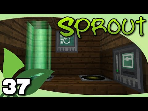 Sprout - Ep. 37: Beam Me Up, Scotty!