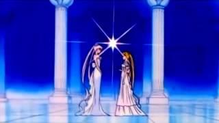 Sailor Moon~Bunny trifft Königen Serenity (Folge 51 Frühlingsfest)
