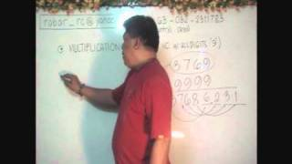 Rabar Review Center Philippines (Civil Service Exam Tutorial 6)
