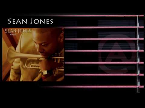 """Sean Jones Mix """"Cites Miles vision and purity of sound as his personal influence"""""""