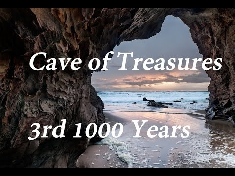 CAVE OF TREASURES BOOK 3  *3RD THOUSAND YEARS*