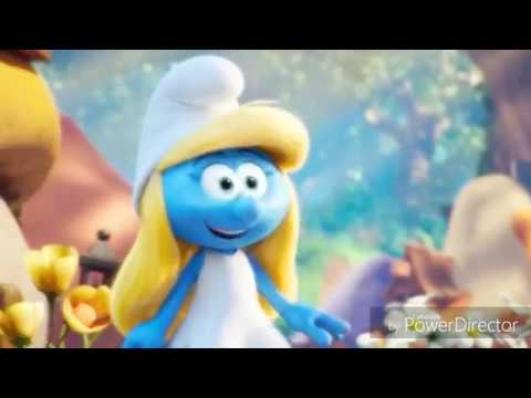 Smurfs the lost village smurfette hefty what makes you beautiful sam tsui cover youtube - Hefty smurf the lost village ...