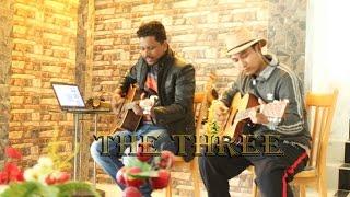 Download Hindi Video Songs - Pehli Dafa (Atif Aslam) || Acoustic Cover by The Three || 2017