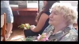 7.7.2016 Феодосия. Библиотека им С. Пивоварова.