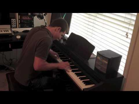 Nero - Promises (Evan Duffy Piano Cover)