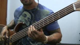 1973 - James Blunt ( Bass Guitar Cover )