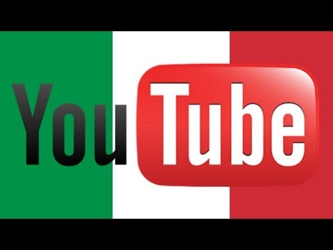 youtube italia youtube