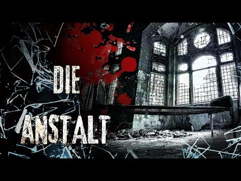 ☠ Camp Omega - 2 Die Anstalt ☠ Creepypasta german ☠ CP deutsch