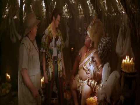 jim carrey ace ventura meeting the chief