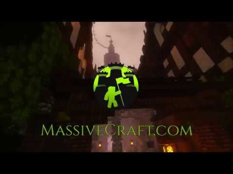 Factions RPG Minecraft Server - MassiveCraft