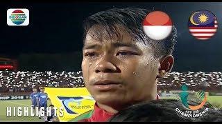 Download Mp3 Aff U-16: Merinding! Megahnya Indonesia Raya Berkumandang, Timnas Bercucuran Air