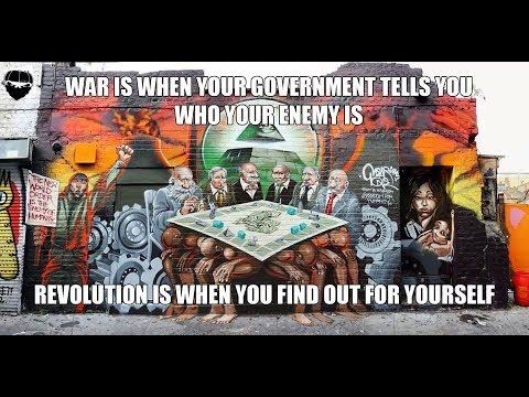 Insight to the New World Order and what it consists of (global message)
