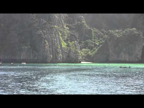 MATTS TRIP TO PHI PHI ISLAND