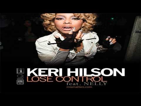 Keri Hilson  Lose Control Instrumental
