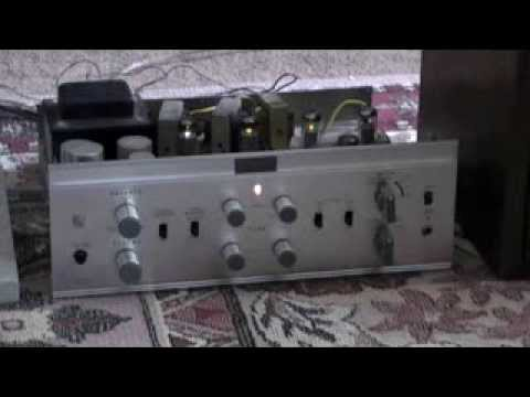 Best Klipsch Speakers for Pioneer SM-83 Tube Amp? - 2 ...