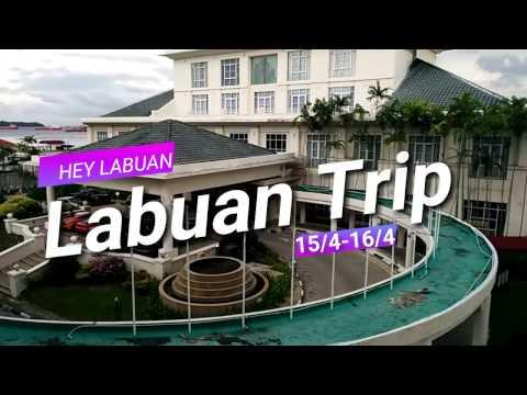 Labuan Trip 2017, Malaysia