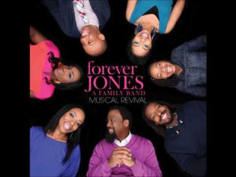 """Forever JONES - """"You are Welcome"""""""