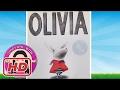 Olivia by Ian Falconer - 英語 リスニング 聞き流し 初級