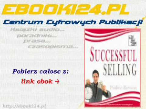 Successful Selling - The Easy Step by Step Guide audiobook mp3