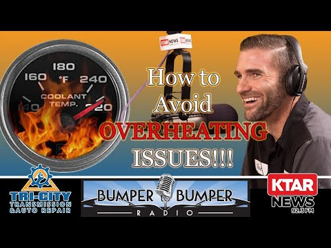 How to Avoid Vehicle Overheating and Costly Automotive Repair Bills