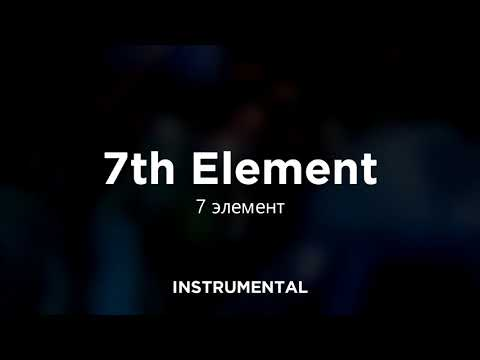 🎵 VITAS - 7th Element / 7 элемент (Instrumental + Lyrics)