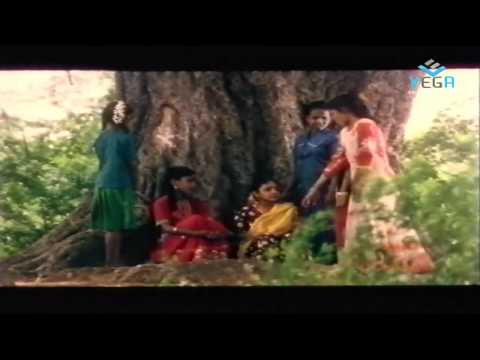 Chellakannu Tamil Movie : Vignesh Marrying Yuvarani At Childhood