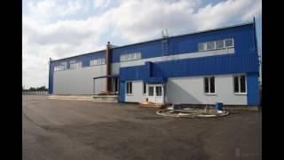 Склад в поселке Крёкшино(, 2017-02-01T14:13:07.000Z)