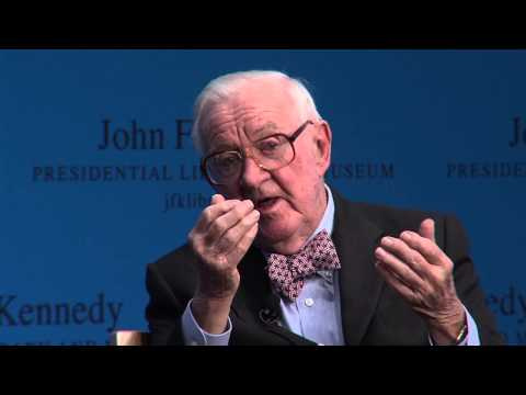 A Conversation with Justice John Paul Stevens