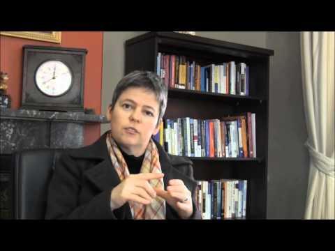GSB Women in Leadership Course - Liz De Wet