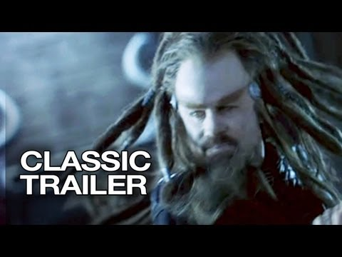 Battlefield Earth 2000   1  John Travolta Movie HD