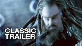Battlefield Earth (2000) Official Trailer #1 - John Travolta Movie HD