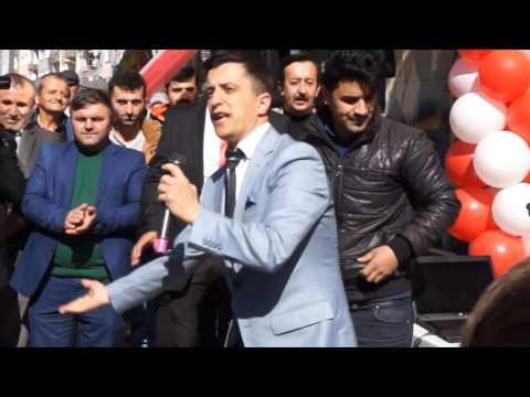 Vezirköprü'de Kariyer Grup Karadeniz Kapısını Açtı