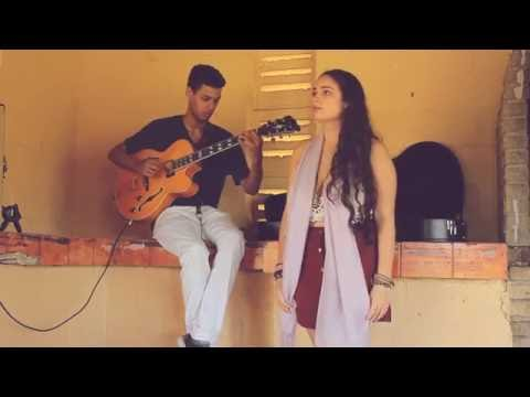 Escape (Zoology Cover)