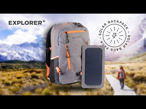 5 Best Travel Bags and Commuter Backpack (Anti Theft, Water Proof & Cut Proof) - Backpack Bag #05