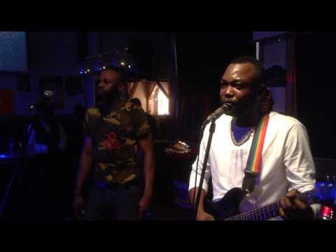 Africa Jambo Band London IMG 3157