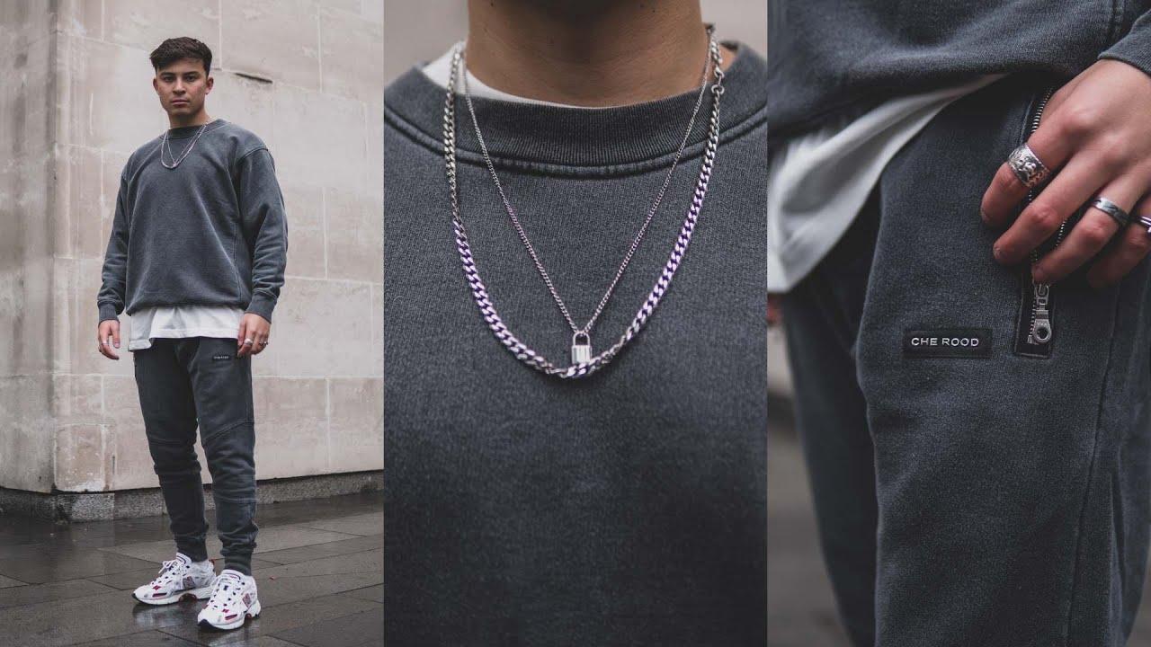 Streetwear Pickups | Che Rood Try On Haul