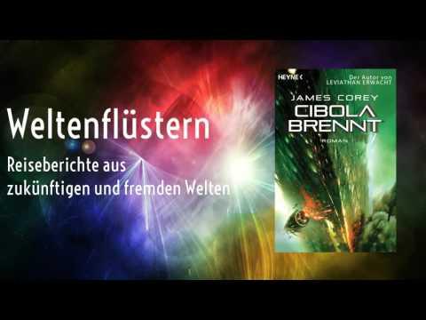 Cibola brennt YouTube Hörbuch Trailer auf Deutsch