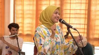 Bengawan Solo -  Gesang   Bella Nadinda Cover Keroncong