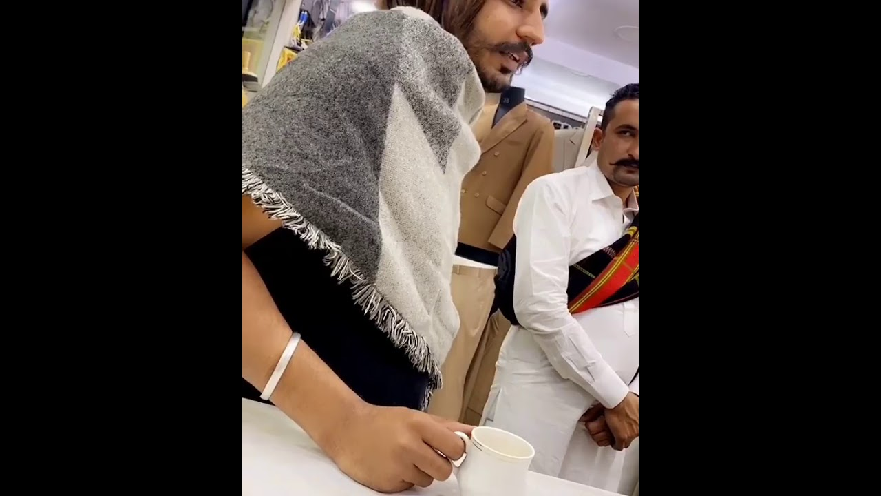 Korala Maan Latest Punjabi Shayri Video !