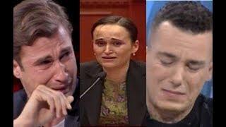 Nga Albi Nako tek Sali Berisha, 8 qarjet më të famshme në Shqipëri