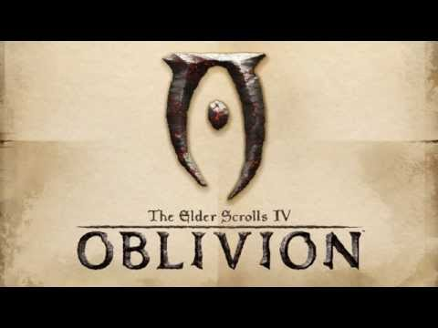 The Elder Scrolls IV: Oblivion Soundtrack (Full)