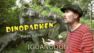 Dinosaurier film barn