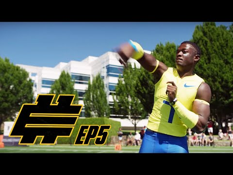 Elite 11 QBs Compete in 7-On-7 Tournament To Determine an MVP | NFL Network