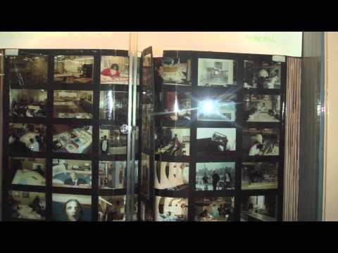 Leonel Toromoreno's Art Studio at Frances Perkins Academy.mov