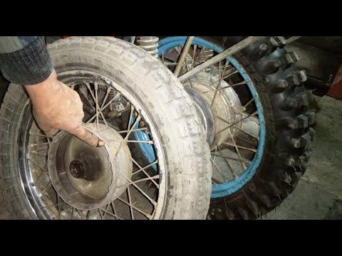 Мотоцикл ИЖ (НЮАНСЫ)