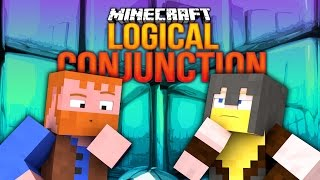 Minecraft ★ LOGICAL CONJUNCTION - Dumb & Dumber