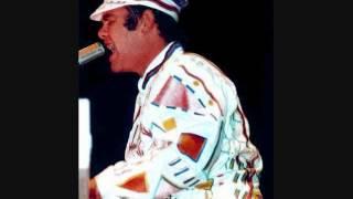 10. Little Jeannie (Elton John - Live in Toledo 9/28/1980)