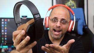 Ghostek Sodrop Pro Bluetooth Headsets 2018 Review
