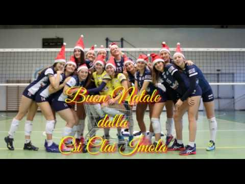 VTB Bologna-CsSICLAI Imola 1-3 (16/12/'18)